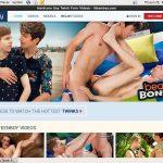 8 Teen Boy Acc Premium