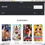 Boycrush Store Free Videos