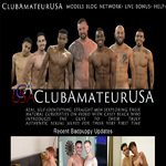 Club Amateur USA Model List