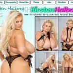 Cracked Kirsten Halborg Account