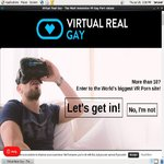 Discount For Virtual Real Gay