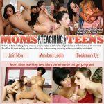 Free Pass Moms Teaching Teens