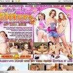 Frisky Baby Sitters Porn Stars