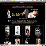 Hotinhighheels.com New Password