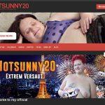 Hotsunny20.modelcentro.com Creampie