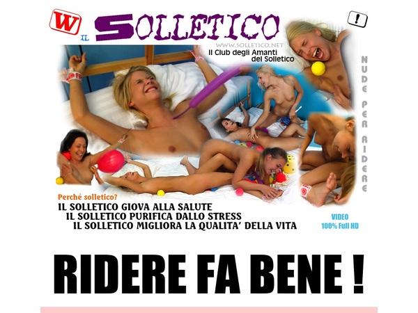 Id Il Solletico