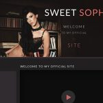 Join Sweet Sophie Paypal