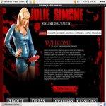 Julie Simone Free Trailers