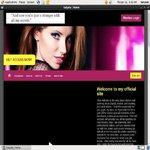 Kalyda.modelcentro.com Id