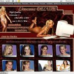 Live Cams Deluxe Login And Password