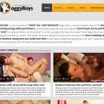 New Doggyboys Accounts