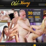 Old Goes Young Login Password