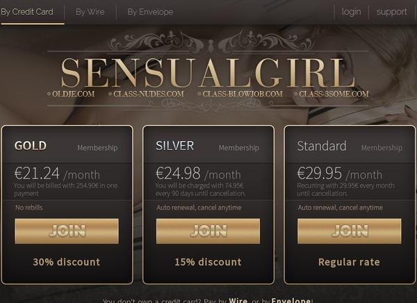 Password Sensual Girl Free