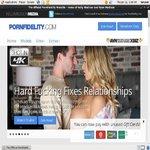 Porn Fidelity Web Billing