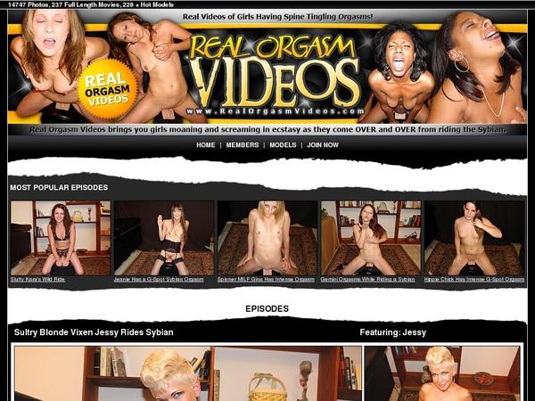 Real Orgasm Videos Hd Free