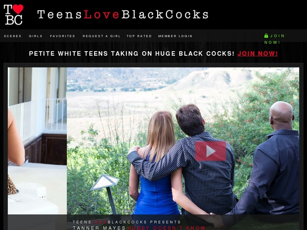 Teens Love Black Cocks Accounts And Passwords