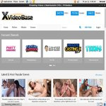XVideo Base Free Accounts