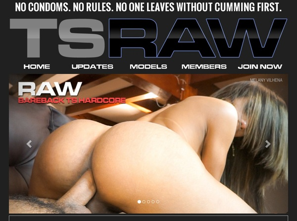 TS Raw Paypal Account