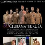 Club Amateur USA Home Page