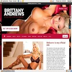 Brittany Andrews With IBAN / BIC
