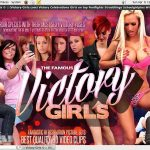 Victory Girls Usernames
