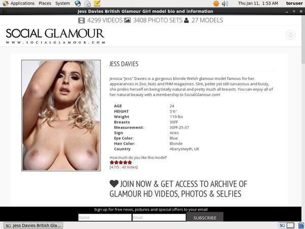 Jess-davies.com Search
