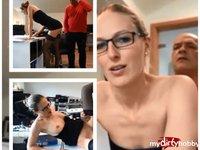 My Dirty Hobby German LiveCam Sex