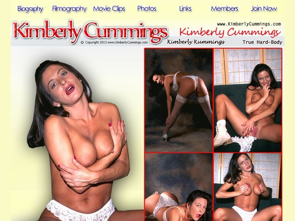 Kimberly Cummings Webbilling