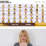 Czech Casting Home Page