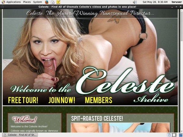 TS Celeste Free Discount